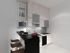 Jasa Kitchen Set Tangerang Jasa Desain Interior