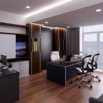 JASA DESAIN INTERIOR Build in Custom Furniture